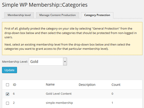 membership-category-protection-gold-level-example