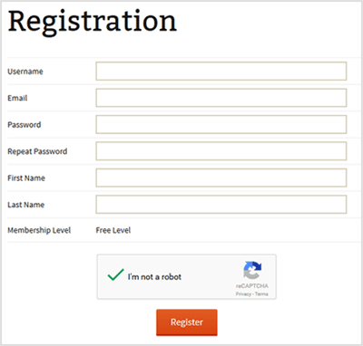 registration-form-with-google-recaptcha