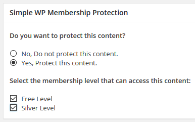 membership-protection-settings