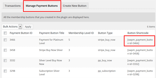 getting-stripe-payment-button-shortcode