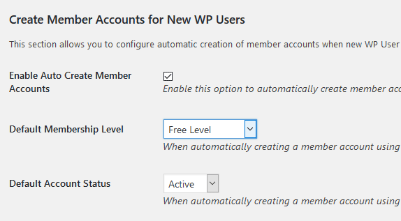 auto-create-simple-members-when-wp-user-registers