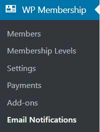 email-notification-addon-simple-membership
