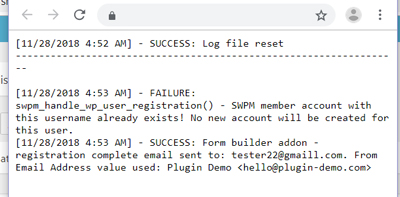 simple-membership-debug-file