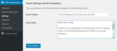 email-settings-account-activation-simple-membership