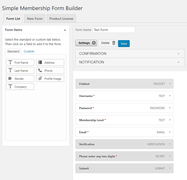 form-builder-addon-interface